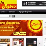 Directorio de Blogs Retro